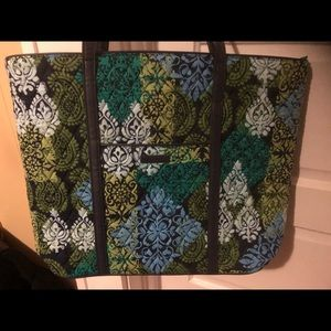 *Brand New* Vera Bradley Shoulder/Tote Bag